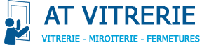 Logo AT Vitrerie 06